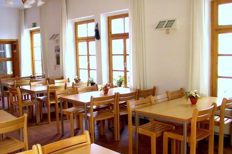 Ausstattung Quedlinburg