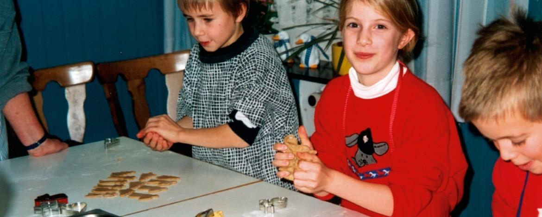Weihnachtsbacken Jugendherberge Bad Segeberg