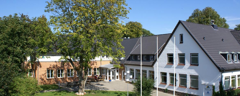Klassenfahrten Friedrichstadt