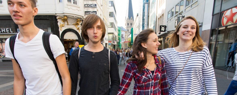 Bummel durch Bonn