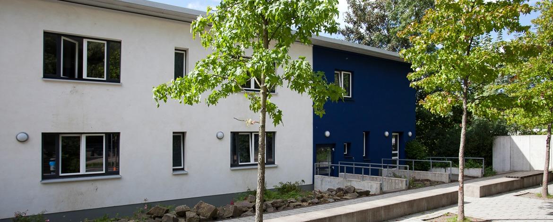 Jugendherberge Radevormwald