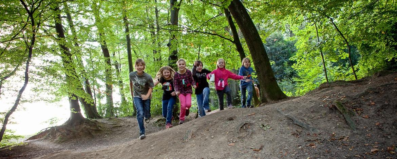 Klassenfahrten Windeck-Rosbach