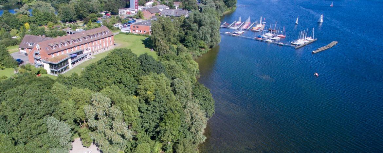 Jugendherberge Plln am Plöner See