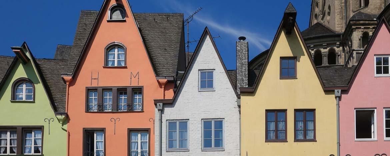 Altstadtgiebel