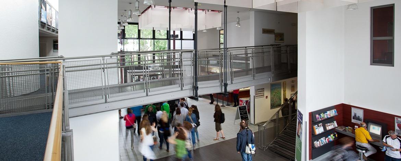 Schooltrips to Cologne-Deutz