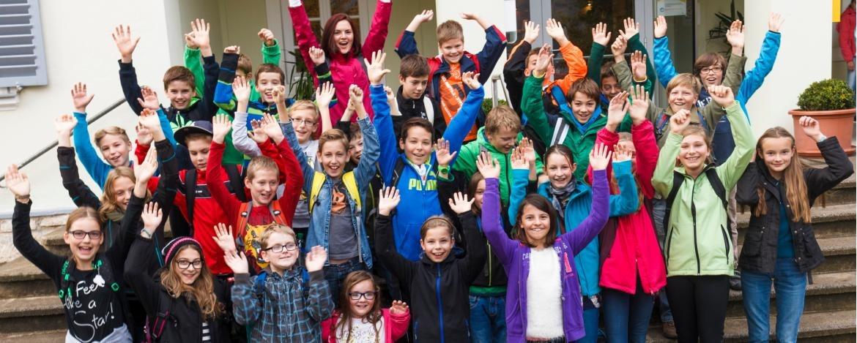 Klassenfahrten Lindau