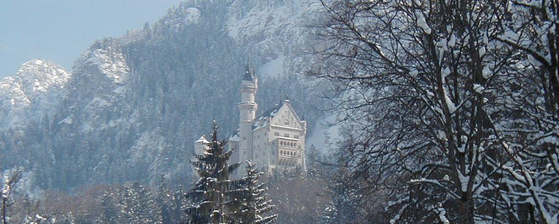 Familienurlaub an Fasching im Schnee