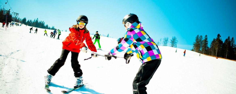 Skifahren im Dreiländerdreieck