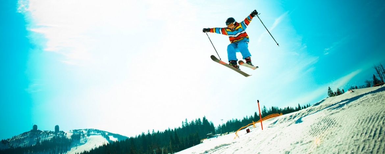Skikurse am Bodensee
