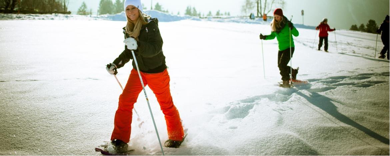 Günstiger Winterurlaub in Bayern zu Fasching