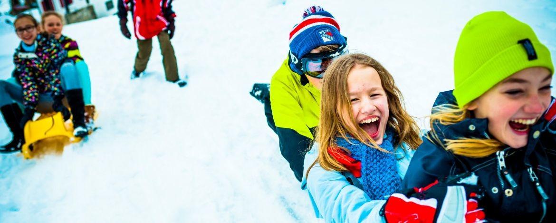 Günstiger Skiurlaub über Silvester in der Jugendherberge