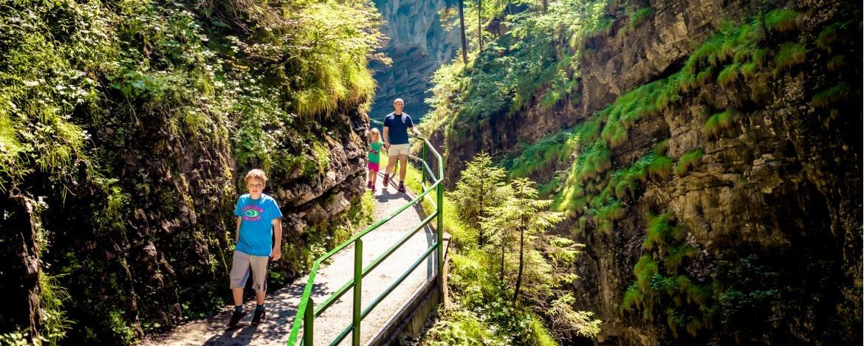 Wanderurlaub im Allgäu
