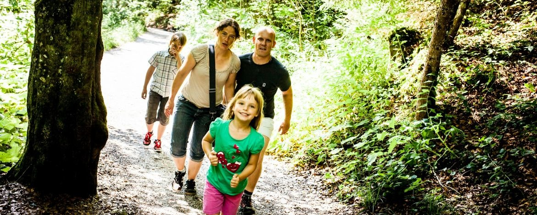 Kurzurlaub mit Kindern im Allgäu