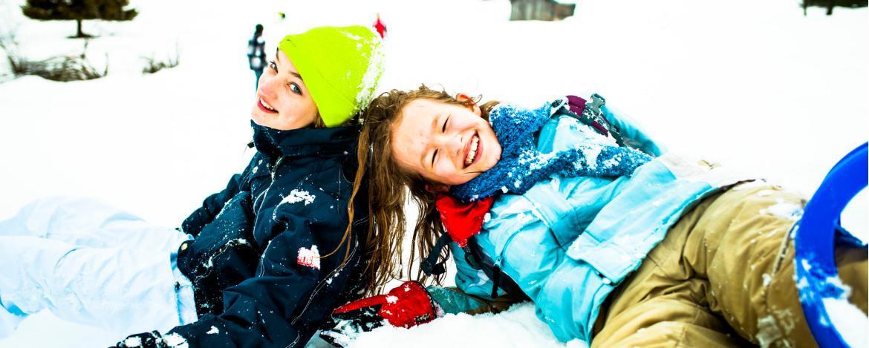 Skikurse für Kinder in Oberstdorf