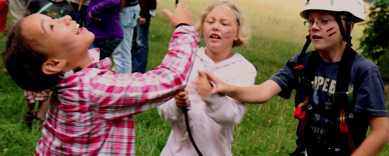 Erlebnispädagogik in Otterndorf an der Nordsee