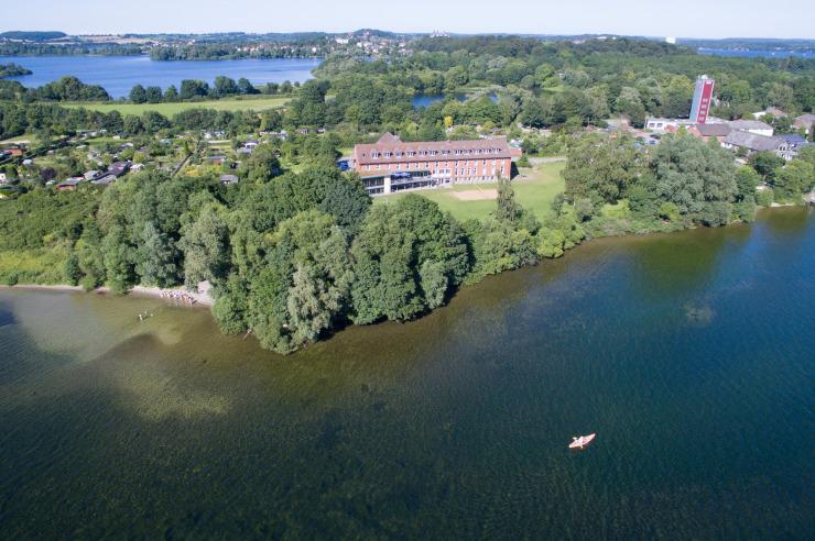 Jugendherberge Plön am See