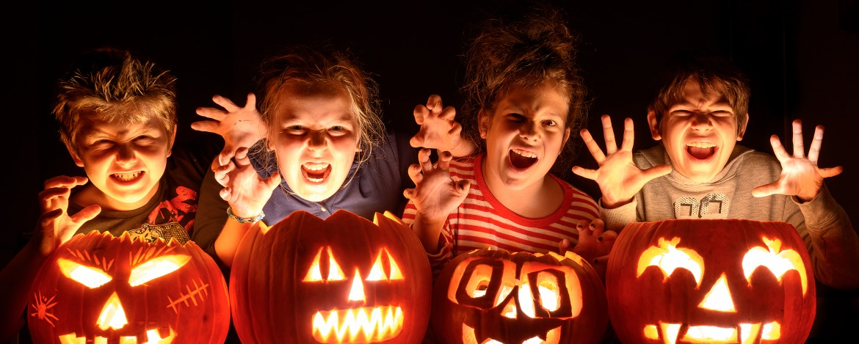 Halloweenprogramm Bacharach
