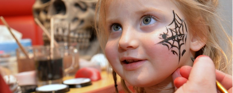 Halloweenprogramm der Jugendherberge Bollendorf
