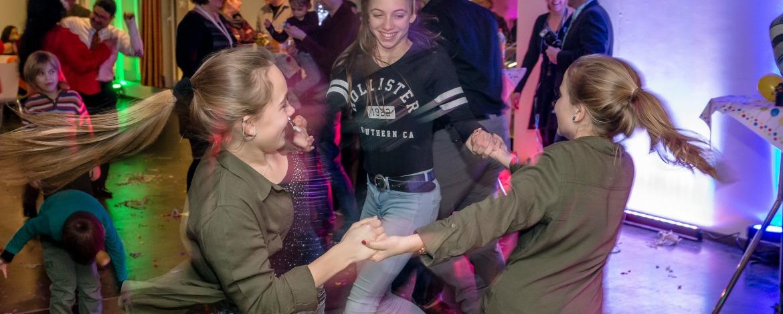 Silvesterprogramm der Jugendherberge Bollendorf