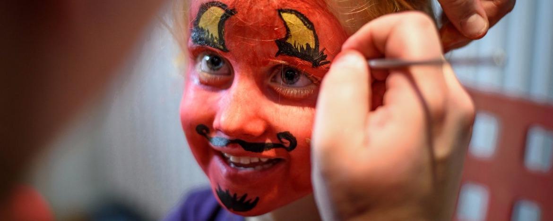 Halloweenprogramm Hermeskeil