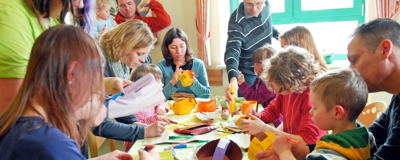 Osterprogramm Koblenz