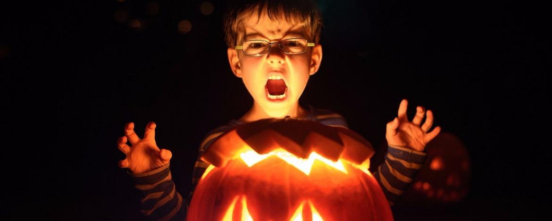 Halloweenprogramm Leutesdorf