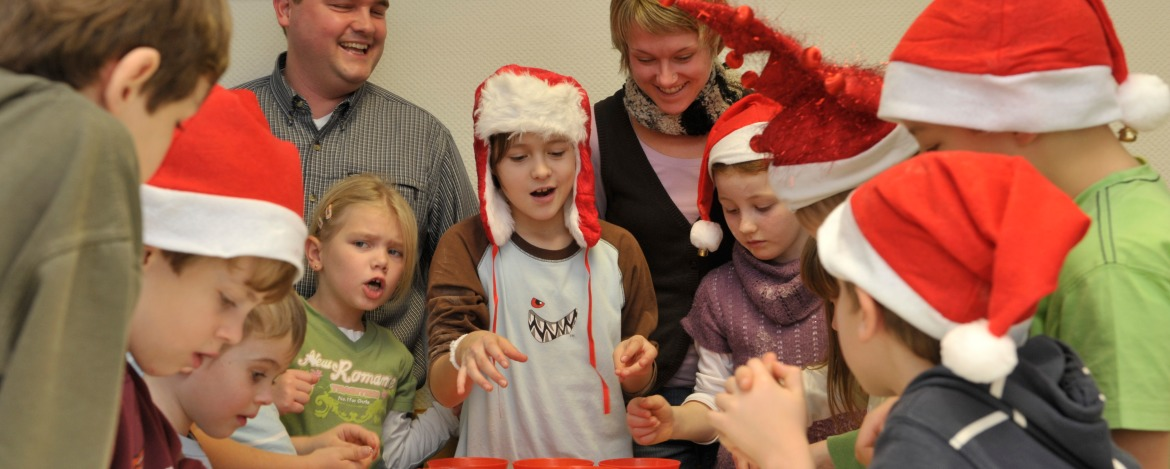 Adventsprogramm Manderscheid