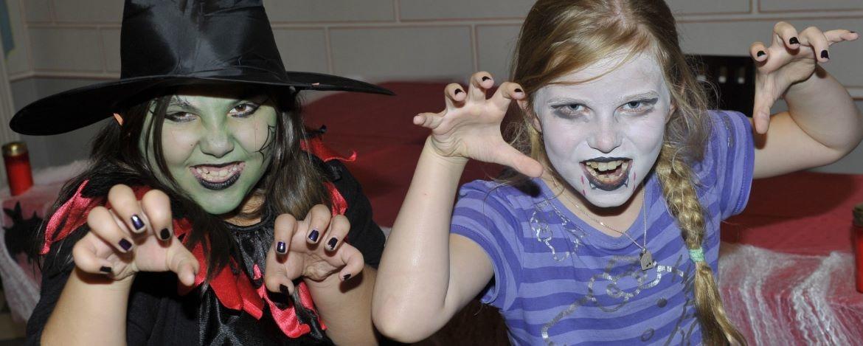 Halloweenprogramm Montabaur
