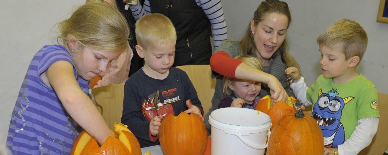 Halloweenprogramm Oberwesel