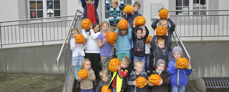 Halloweenprogramm Prüm