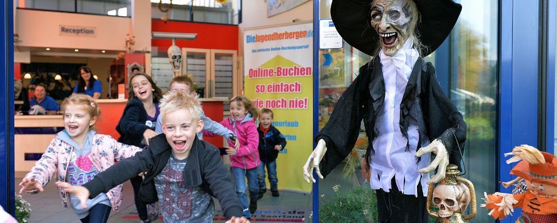 Halloweenprogramm Trier