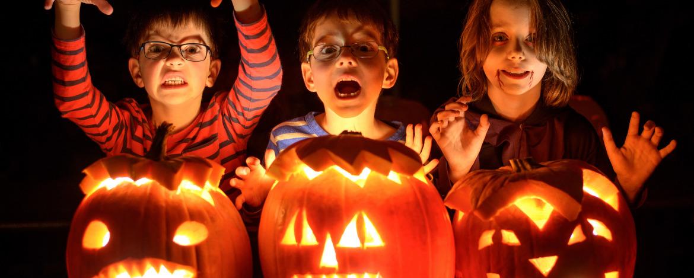 Halloweenprogramm Wolfstein