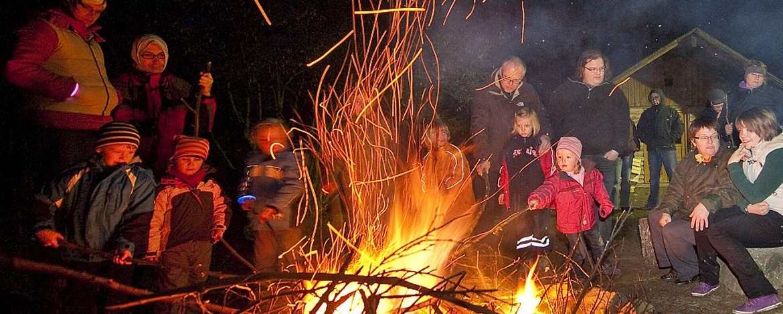 Familienurlaub Bad Marienberg