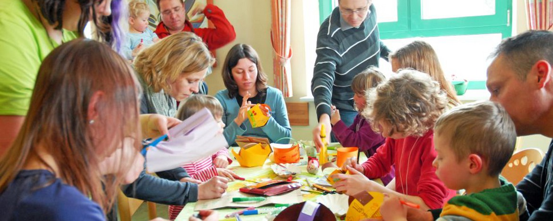 Familienurlaub Koblenz