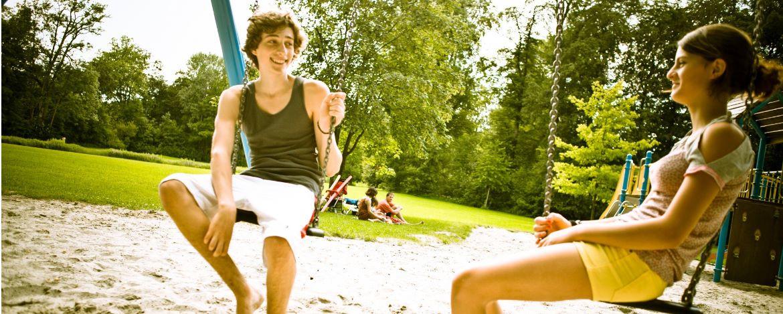 Klassenfahrt an den Starnberger See