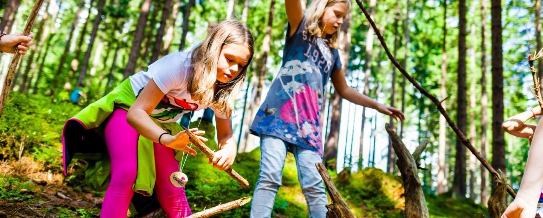 2-tägige Klassenfahrt für Grundschulen an den Starnerberger See