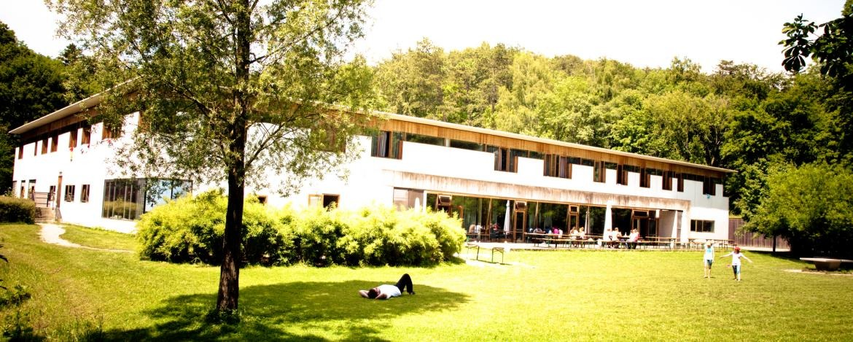 Klassenfahrt in die Jugendherberge Possenhofen