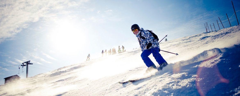 Klassenfahrt mit Skikurs in Bayern