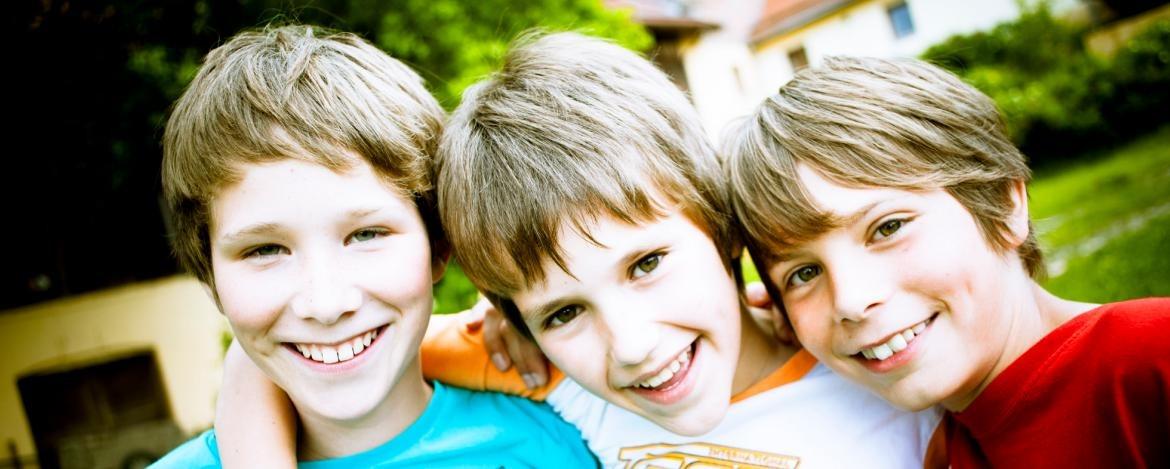 2-tägige Klassenfahrt fpr Grundschulen