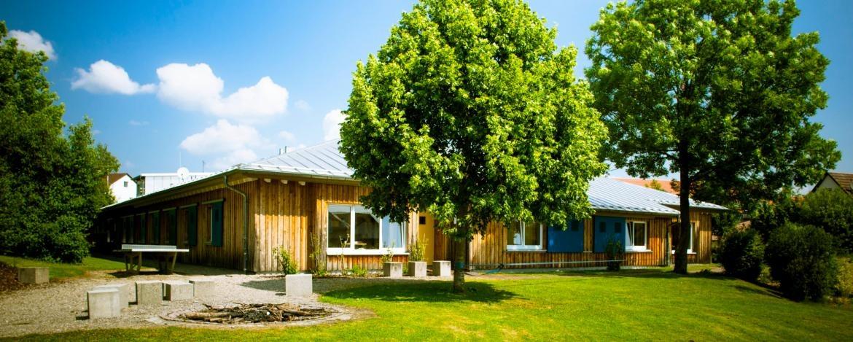 Klassenfahrt für Grundschulen in eine Jugendherberge Bayern