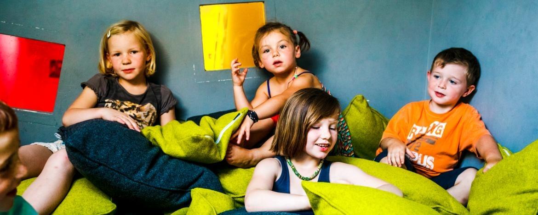 Klassenfahrt für Grundschulen mit Museumpädagogik in Schwaben