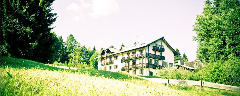 Abschlussfahrt Hostel Oberstdorf