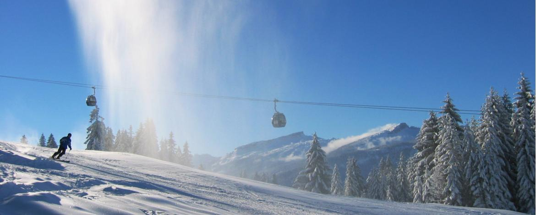 Skifreizeit nach Oberstdorf im Allgäu