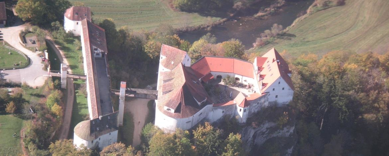 Jugendherberge Burg Wildenstein