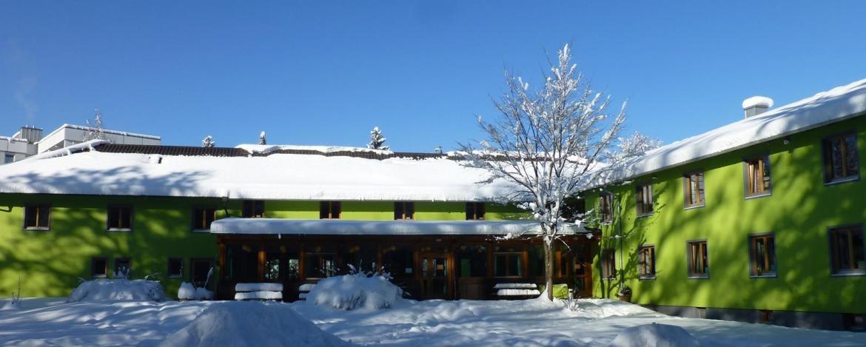 Skifreizeit in Füssen