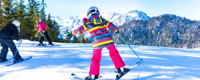Güsntiger Skiurlaub mit Skikurs in Füssen