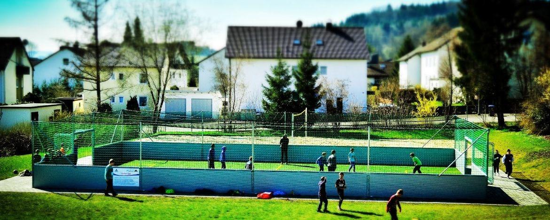 Klassenfahrt mit Bewegung und Sport in Bayern