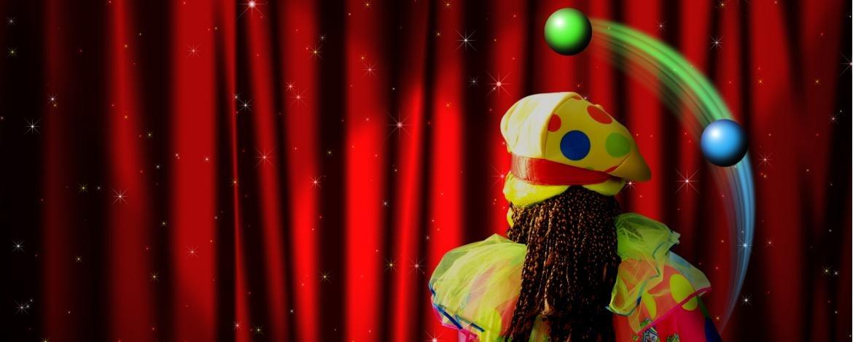 Klassenfahrt für Grundschulen mit Zirkuseinheiten