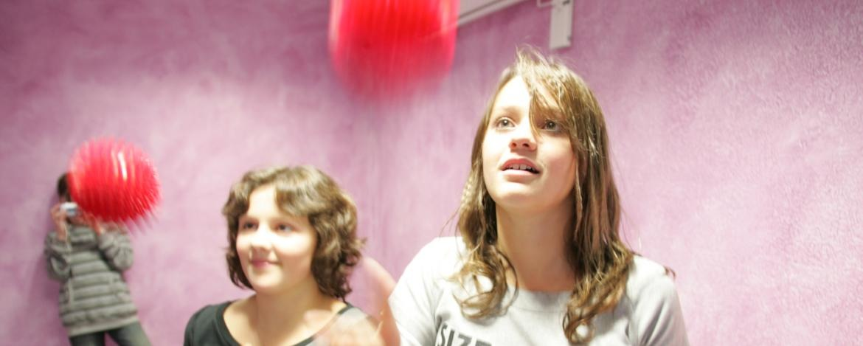 Klassenfahrt in die Jugendherberge Ottobeuren