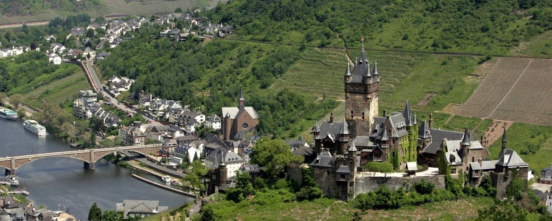Klassenfahrten Cochem